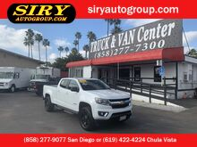 2016_Chevrolet_Colorado_2WD LT_ San Diego CA
