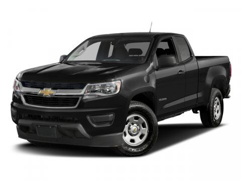 2016 Chevrolet Colorado 2WD WT Bronx NY