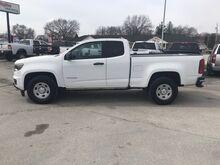 2016_Chevrolet_Colorado_2WD WT_ Glenwood IA