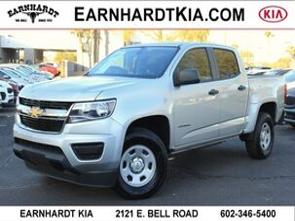 2016_Chevrolet_Colorado_2WD WT_ Phoenix AZ