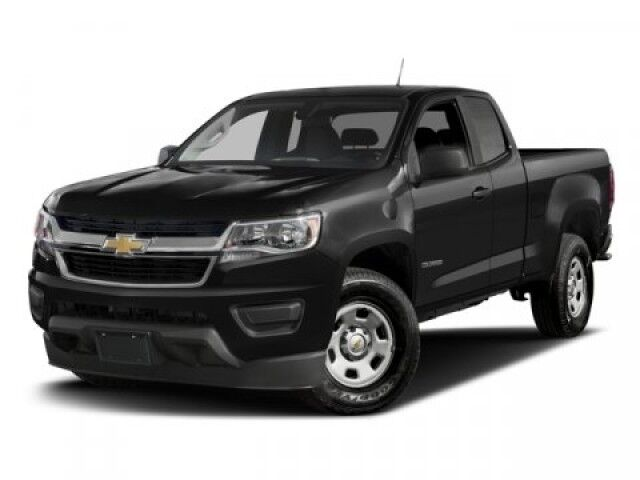 2016 Chevrolet Colorado 2WD WT Tifton GA