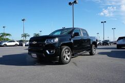 2016_Chevrolet_Colorado_2WD Z71_ Brownsville TX