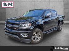 2016_Chevrolet_Colorado_2WD Z71_ Pembroke Pines FL