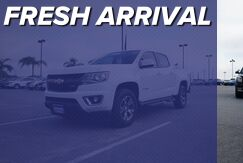 2016_Chevrolet_Colorado_2WD Z71_ Rio Grande City TX