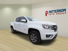 2016_Chevrolet_Colorado_4WD CREW CAB 12_ Wichita Falls TX