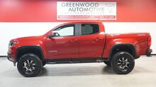 2016_Chevrolet_Colorado_4WD_ Greenwood Village CO