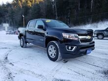 2016_Chevrolet_Colorado_4WD LT_ Barre VT