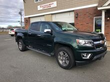 2016_Chevrolet_Colorado_4WD LT_ East Windsor CT