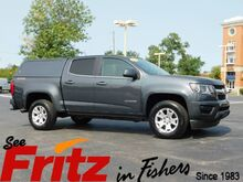 2016_Chevrolet_Colorado_4WD LT_ Fishers IN