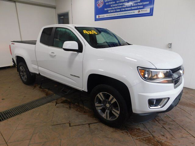 2016 Chevrolet Colorado 4WD LT Listowel ON