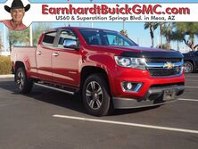Chevrolet Colorado 4WD LT 2016