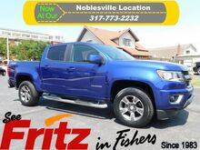 2016_Chevrolet_Colorado_4WD Z71_ Fishers IN