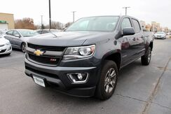 2016_Chevrolet_Colorado_4WD Z71_ Fort Wayne Auburn and Kendallville IN