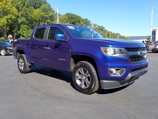2016 Chevrolet Colorado 4WD Z71 Hamburg PA