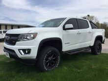 2016_Chevrolet_Colorado_4WD Z71_ Mason City IA