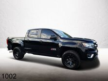 Chevrolet Colorado 4WD Z71 2016