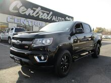 2016_Chevrolet_Colorado_4WD Z71_ Murray UT