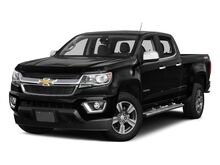 2016 Chevrolet Colorado 4WD Z71 San Antonio TX