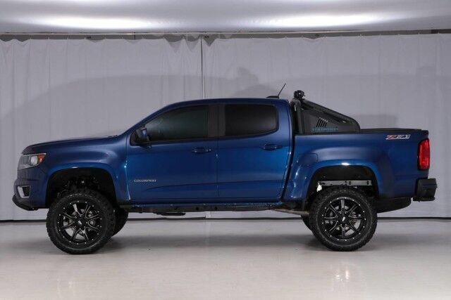 2016 Chevrolet Colorado 4WD Z71 West Chester PA