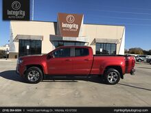2016_Chevrolet_Colorado_4WD Z71_ Wichita KS
