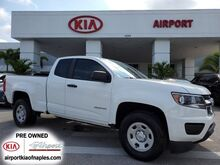 2016_Chevrolet_Colorado_Base_ Naples FL
