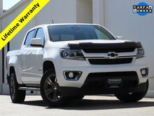 2016_Chevrolet_Colorado_LT_ Bedford TX