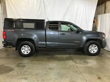 2016_Chevrolet_Colorado_LT Ext. Cab 4WD_ Middletown OH