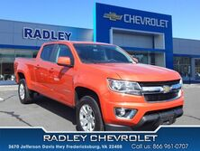 Chevrolet Colorado LT 2016