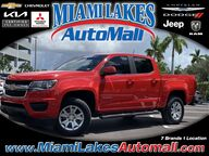 2016 Chevrolet Colorado LT Miami Lakes FL