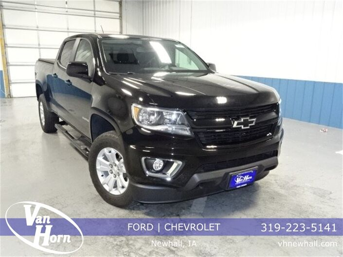 2016 Chevrolet Colorado LT Plymouth WI