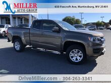 2016_Chevrolet_Colorado_LT_ Martinsburg