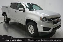 Chevrolet Colorado Work Truck BACK-UP CAMERA,16IN WHLS 2016