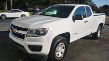 2016_Chevrolet_Colorado_Work Truck Ext. Cab 2WD_ Austin TX