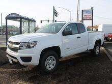 2016_Chevrolet_Colorado_Work Truck_ Hillsboro OR