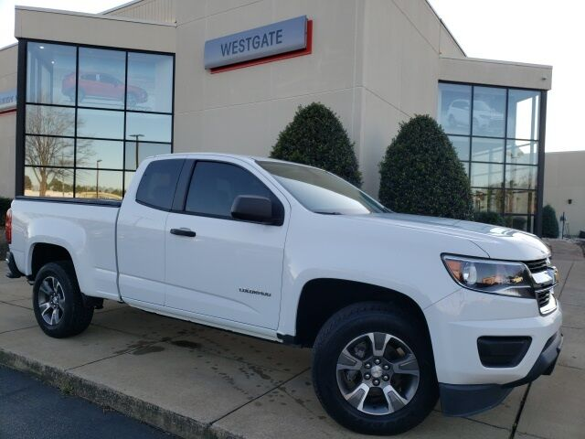 2016 Chevrolet Colorado Work Truck Raleigh NC