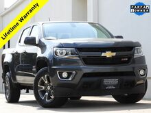 2016_Chevrolet_Colorado_Z71_ Bedford TX