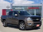 2016 Chevrolet Colorado Z71 Crew Cab