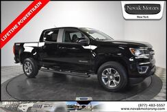 2016_Chevrolet_Colorado_Z71_ Farmingdale NY