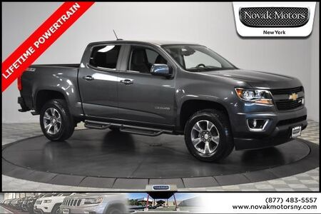 Chevrolet Colorado Z71 2016