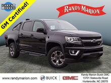 2016_Chevrolet_Colorado_Z71_ Hickory NC
