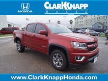 2016_Chevrolet_Colorado_Z71_ Pharr TX