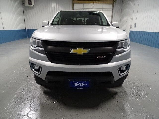 2016 Chevrolet Colorado Z71 Plymouth WI