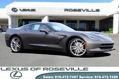 2016_Chevrolet_Corvette__ Roseville CA