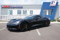 2016_Chevrolet_Corvette_1LT_ Brownsville TX