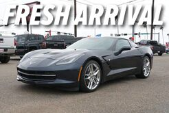 2016_Chevrolet_Corvette_1LT_ Mission TX