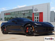 2016_Chevrolet_Corvette_Stingray 2LT_