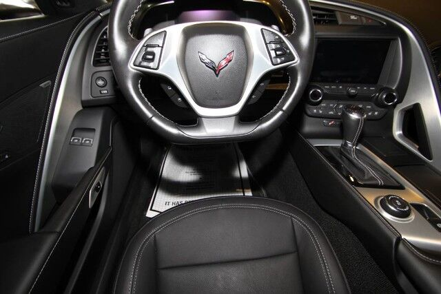 2016 Chevrolet Corvette Stingray Coupe Z51 2LT Scottsdale AZ