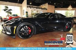 Chevrolet Corvette Stingray Coupe Z51 2LT Scottsdale AZ
