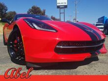 2016_Chevrolet_Corvette_Stingray_ Martinez CA