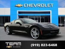 2016_Chevrolet_Corvette_Stingray Z51_ Swansboro NC